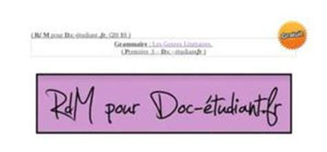 Exemple de Dissertation Rédigée - scribdcom